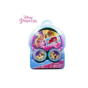 Audífonos Vivitar DJ Básico Princess HP1-02005-ESP