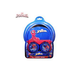 Audifonos Vivitar Dj Heaphones Spiderman - Hp1-02044-Esp