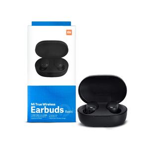 Audífonos Bluetooth Xiaomi Mi True Wireless Earbuds