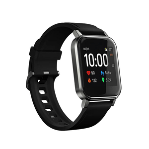 Smartwatch LS02 Haylou Pantalla LCD IP68 Impermeable