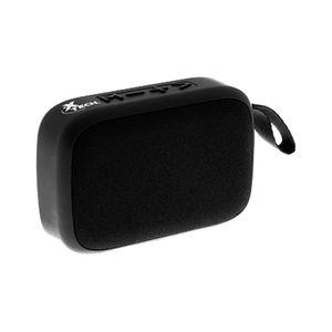 Parlante Portátil Bluetooth Floyd Xts-610 Xtech