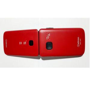 Altron Wo-247 32MB Rojo