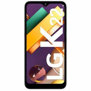 Smartphone LG K22 6.2'' 2GB 32GB 13MP + 2MP Titán