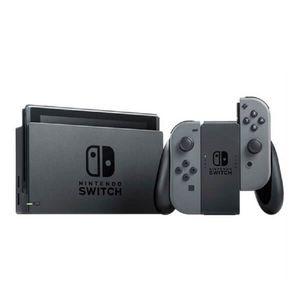 Consola Nintendo Switch Joy Con Gray