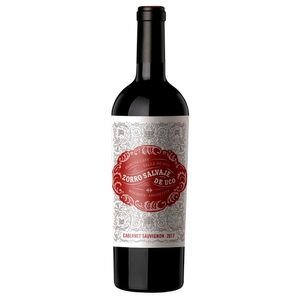 Vino Tinto Huantala Wines  Zorro De Uco Malbec 750Ml