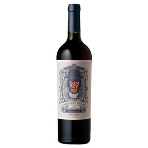 Vino Tinto Huantala Wines Sombrero Cabernet Franc 750Ml