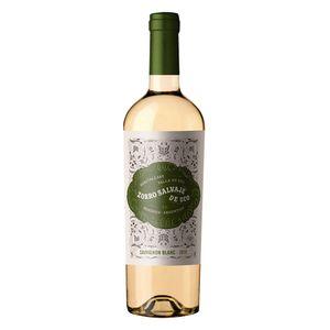 Vino Blanco Huantala Wines  Zorro de Uco Sauvignon Blanc 750 Ml