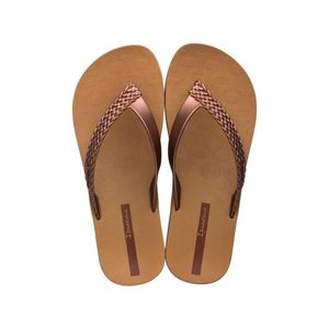 Sandalias de Playa Ipanema Mujer 2Ipb62 Cobre