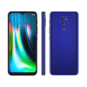 Motorola Moto G9 Play 64GB 4GB 48Mpx Azul