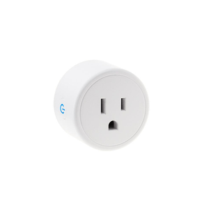 Enchufe Inteligente Smart Life Wi Fi Smart Plug Alexa y Google Assistant Blanco