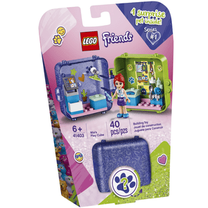 Cubo de Mia 1 41403 LEGO Friends