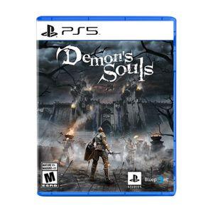 Juego Ps5 Demons Souls Latam