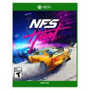 Juego Xbox One Need For Speed Heat