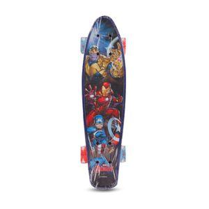 """Skateboard Penny Avengers 22"""""""