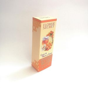 Crema Flower Secret para Manos y Cuerpo 75 ml