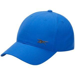 Gorra Reebok Cl Vector Flat Peak Cap M-58 Azul