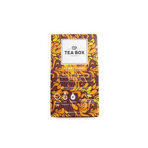 Infusión Tea Box Skinny Ginger Granel 50gr