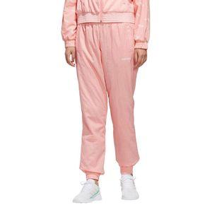 Pantalón de Buzo Adidas Mujer Favourites Woven Pants Rosado