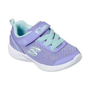 Zapatillas Skechers Niña 82120N-Lvaq Skechstepz2.0 Azul