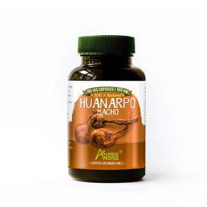 Huanarpo Macho Amazon Andes en Cápsulas 100x400 mg