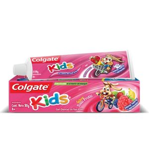 Pasta Dental Colgate Sabor Tutti Frutti 50gr
