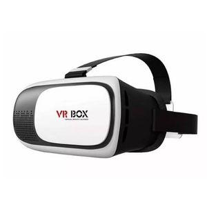 Lentes de Realidad Virtual 3D para Smartphone