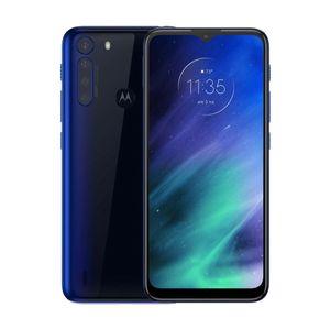 Motorola One Fusion 128GB 4GB Azul