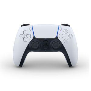 Mando Dualsense PlayStation 5 Blanco