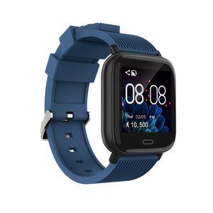 Smartwatch G20 IP67 Color Azul