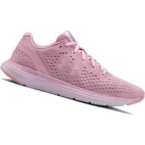Zapatilla Under Armour Charged Impulse Rosa