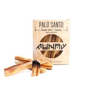 Palo Santo Incienso Munay de 50 gr