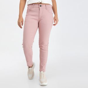 Jeans Mujer Basic