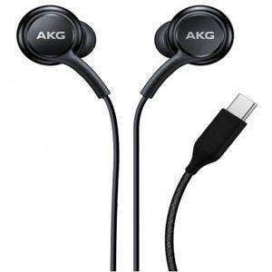 Audífonos Samsung Tuned by AKG Tipo C Original