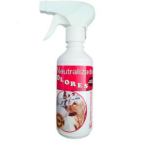 Neutralizador de Olores Perros Vetlinex 260 Ml