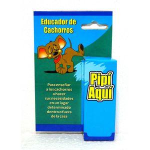 Pipí Aquí Vetlinex Educador con Feromonas 30 Ml