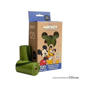 Bolsa para Desechos de Mascotas Disney