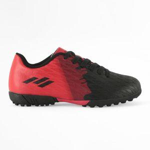 Zapatillas de Futbol Podium Niño Oliver 3 Rojo