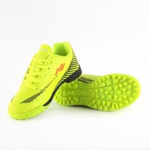 Zapatillas de Futbol Podium Niño Steve 1 Amarillo