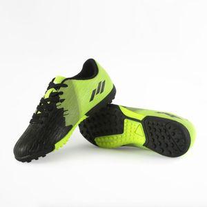 Zapatillas de Futbol Podium Niño Oliver 3 Amarillo
