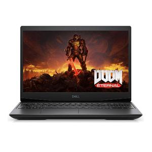 """Laptop Dell GAMING G5 15 5500, 15"""", Core I7-10750H, 16GB, SSD 512GB, TV 6GB 2060TI, Win10SL"""