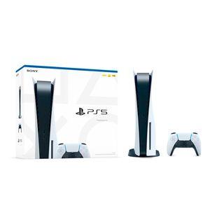 Consola PlayStation 5 con Lector de Discos