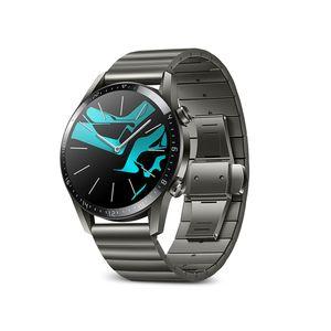 Smartwatch Huawei GT2 46mm Gris Correo de Metal