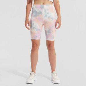 Short Mujer Legging Biker Td