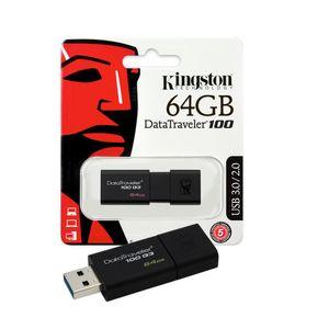 Memoria USB Kingston 64GB 3.0