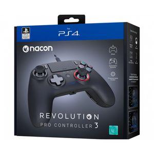 Mando PlayStation 4 Nacon Revolution Pro Controller V3