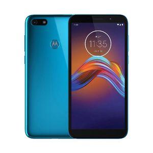 Motorola Moto E6 Play 32GB Azul