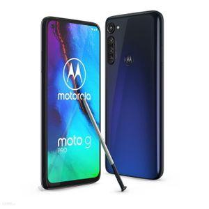 Motorola G Pro Lapiz Tactil Azul
