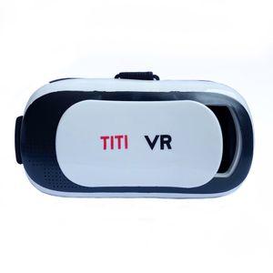 Lentes De Realidad Virtual 3D Para Celulares
