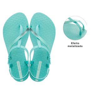 Sandalias de Playa Grendha Mujer 2Ip65100013 Verde