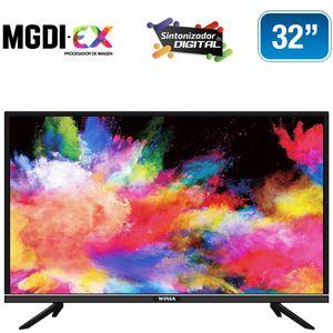 Televisor WINIA LED 32'' HD L32B650BASW